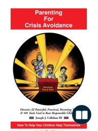 Parenting For Crisis Avoidance