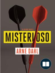 Misterioso (excerpt) by Arne Dahl