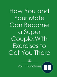 How You and Your Mate Can Become a Super Couple