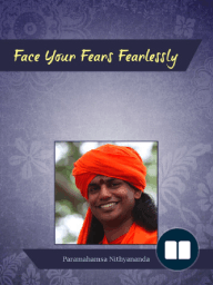 Face Your Fears Fearlessly - Fear_1st Edn_2011