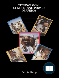 Technology, Gender, and Power in Africa