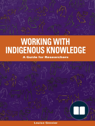 Working with Indigenous Knowledge