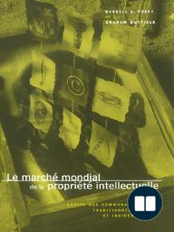 La marché mondiale de la propriété intellectuelle