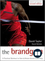 The Brand Gym