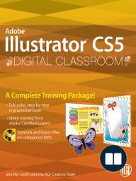 Illustrator CS5 Digital Classroom