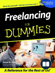 Freelancing For Dummies