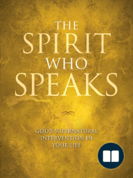The Spirit Who Speaks by Peter H. Lawrence