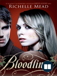 Bloodlines series sampler - Bloodlines and The Golden Lily