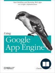 Using Google App Engine