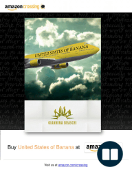 United States of Banana [Excerpt] by Giannina Braschi