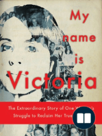 My Name is Victoria by Victoria Donda - Introduction and Excerpt