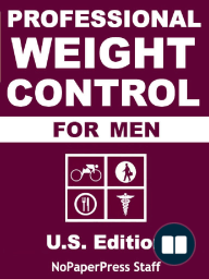 Professional Weight Control for Men - U.S. Edition