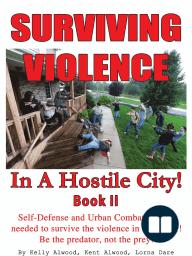 Surviving Violence In A Hostile City