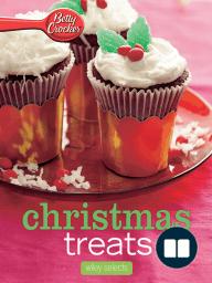 Betty Crocker Christmas Treats; Wiley Selects