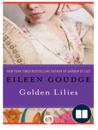 Golden Lilies by Eileen Goudge (Excerpt)