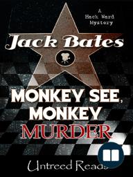 Monkey See, Monkey Murder