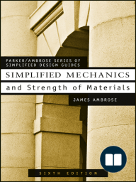 Simplified Mechanics and Strength of Materials