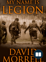 My Name is Legion by David Morrell