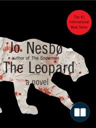 The Leopard (excerpt) by Jo Nesbø