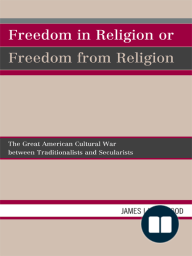 Freedom in Religion or Freedom from Religion