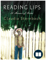 Reading Lips by Claudia Sternbach {Excerpt}
