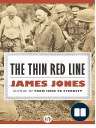 The Thin Red Line by James Jones (Excerpt)