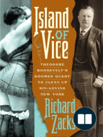 Island of Vice Excerpt