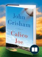 John Grisham's CALICO JOE