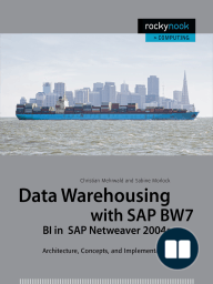 Data Warehousing with SAP BW7 BI in SAP Netweaver 2004s