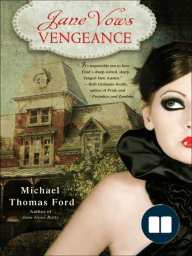 Jane Vows Vengeance