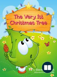The Very 1st Christmas Tree