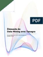 Data Mining Tanagra