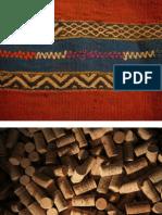 Ejemplos Texturas Argentinas