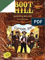 BH3 - Ballots & Bullets