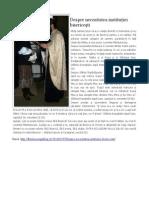 Despre Necesitatea Institutiei Bisericesti