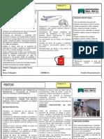 Fichas Generales de Instruccion 13-18