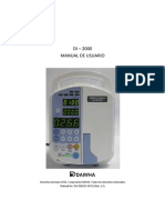Medifusion Manual Trad Di2000