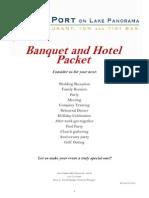 revised 7-2012 wedding banquet information rmk