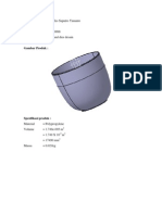 Tug as Mold Design 1
