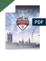 London Olympics Media Guide
