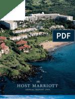 HostMarriott_2004_AnnualReport