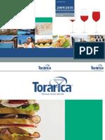N.v. Hotelmaatschappij Torarica_Annual Report 2010