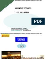 Curso Plasma y Lcd