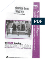 Participation Loan Program