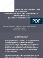 DISEÑOS Y MATERIALES DE CONSTRUCCIÓN