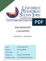 Lab Report SBK Sem 3 (Priscilla Tuyang)