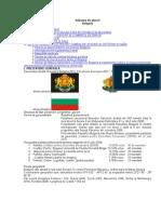 Indrumar Afaceri Bulgaria