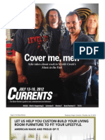 The News-Review - Currents - 07-12-2012