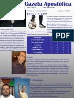 Jornal da Renascer League Soccer - 13/07