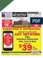 Ad-vertiser 07/11/2012